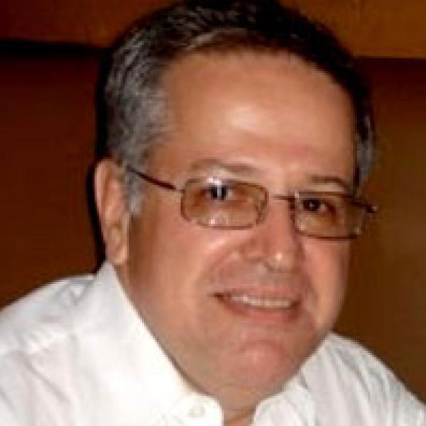 Manoel Barral Netto